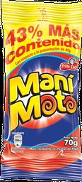 Mani Moto Natural Personal
