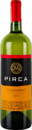 Pirca Vino Blanco Chardonnay Reserva