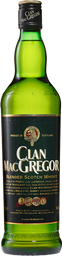 Clan MacGregor 700ml