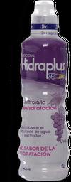 Hidraplus 75 Meq Zinc Uva
