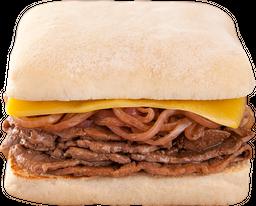 Combo Sándwich Sabana Steak
