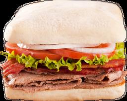 Sándwich Córdoba steak