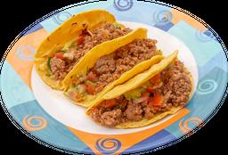 Tacos clásico