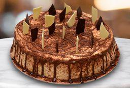 Tres Leches Chocolate Milo 6 Porciones