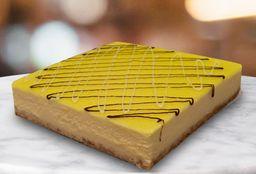 Cheesecake Limón 6 Porciones