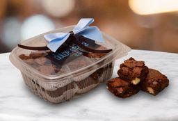 Brownies Tres Chocolates x 12