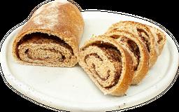 Pan de Chocolate y Nuez