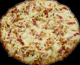 Pizza Pollo Tocineta