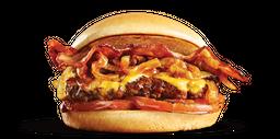🍔 Hamburguesa Presto Premium