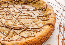 Cookie Cake Reese´s