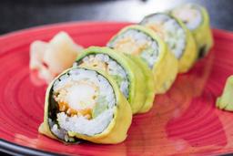 Tango Shrimp Roll