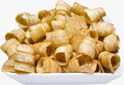 Rollitos de Guineo/Banano Verde