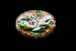 Pizza Prosciutto e Rúcula