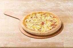 Pizza Personal 2 Ingredientes