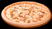Pizza Mediana 3 Ingredientes