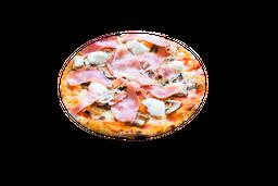 Pizza Prosciutto e Buffala