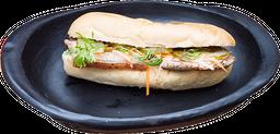 Sándwich Banh Mi