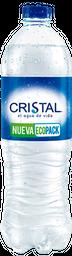 💧Agua Cristal