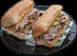 2x1 en Sandwiches / Paninis de pollo
