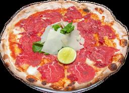 Pizza Carpaccio di Manzo
