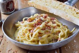 Pasta Carbonara