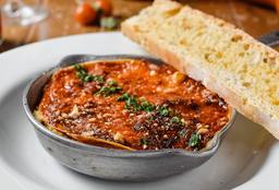 Lasagne de Pollo