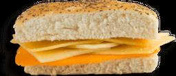 🥪Sándwich 3 quesos
