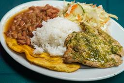 Tradicional Colombiano