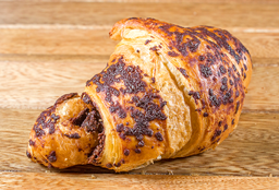 Croissant de Cacao Avellana