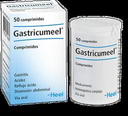Gastricumeel comprimidos