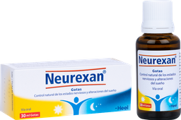 Neurexan Gotas X 30 Ml