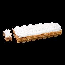 Milhoja Tartaleta Entera
