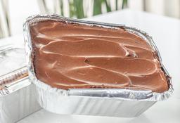 Molde Torta Chocolate Rectangular