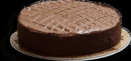 Molde Chocolate Redondo