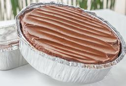 Molde Torta Chocolate Redondo