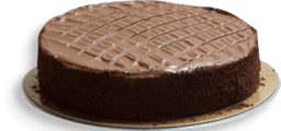 Chocolate Pequeño