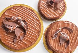 Torta Chocolate Mediana