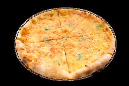 Pizza por Mitades Mediana