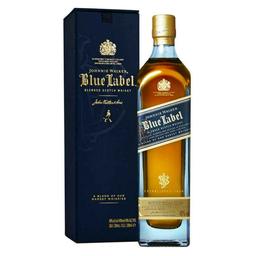 Whisky Johnnie Walker Blue Label 200 Ml