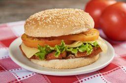 Crispi Burger