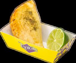 Empanada Horneada Capresse