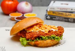 Condorito Chicken Sándwich