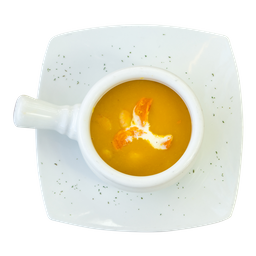 Sopa Pacifico