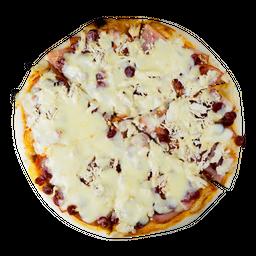 Pizza Pequeña Carnes