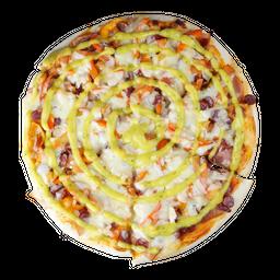 Pizza Pequeña Loca