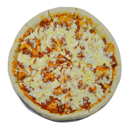 Pizza Mediana Pepequeso