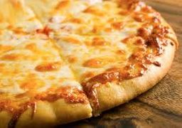Pizza Mediana Cabaqueso