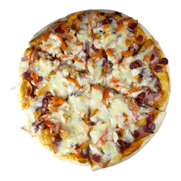 Pizza Mediana Mixta