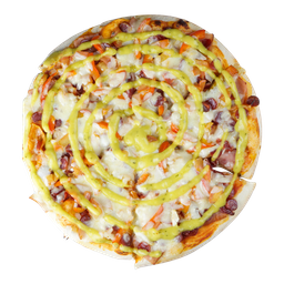 Pizza Extra Grande Loca