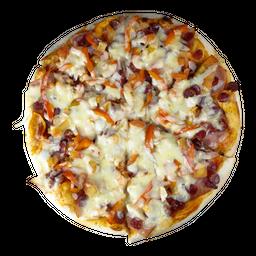 Pizza Pequeña Mixta
